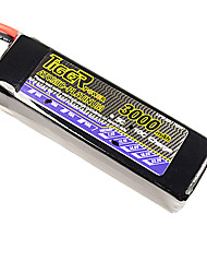 Tiger 3000mAh 3S 45C Lipo Battery