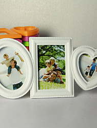 "7.75 ""H style européen Picture Frame"