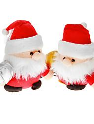 Style de Président mignon Père Noël