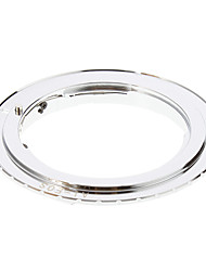 AI-EOS Camera Lens Adapter Ring (Argent)