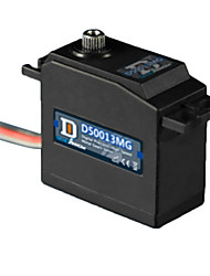 BlueArrow D50013MG Metal Gear Digital Standard Servo(Metal 90°)