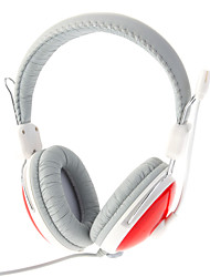 LPS-1523 Hi-Fi Stereo Music Wired Headset
