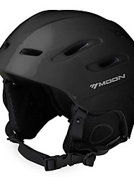 MOON Fietsen uitleg PC / EPS 28 Vents Ski / Snowboard Helm