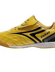 Tiebao Hommes vitesse Intérieur Sport HD Football Chaussures