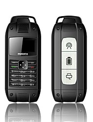 "Malata A10 2"" 2G Cellphone(Worldwide Mini phone,Spare phone,Power bank,Super-long standby)"