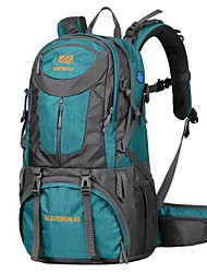 Man's Authentic 0utdoor Travel Mountaineering Backpacks 50L