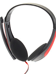 LPS-1002N Hi-Fi Stereo Music Wired Headset