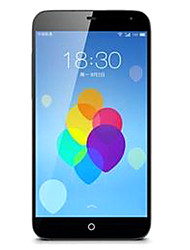 Meizu MX3 - 5.1 polegadas Flyme 3.0 Octa Núcleo Dual Camera Smartphone (1.6GHz, 2GB de RAM 32 GB ROM, 3G, Wi-Fi)