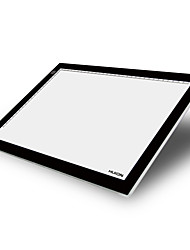 Huion USB-LED Lighttracer Ultra Thin Light Board - A4 Light Box