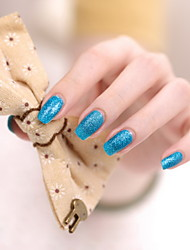 Sulli's Cute Environmental Nail Polish Frosted Texture Nail Polish