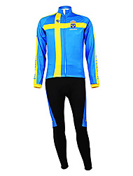 Kooplus - Шведский национальный велосипедной команды с длинным рукавом руно костюм
