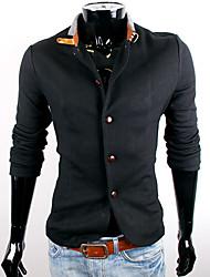 Noir boucle de loisirs Suit CUBFACE hommes