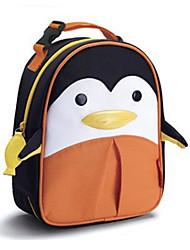 Infantil Pinguim pacote de refeição portátil