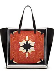 Big Bag ethnique Imprimer épaule de Maxhope femmes