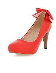 Women's Shoes Pltform Stiletto Heel Pumps Shoes More Colors available
