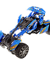 SDL Outdoor Challenger  2.4G RC Customizable Car