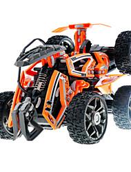 SDL X5-Igniter 2.4G RC Customizable 6-Wheeled Car