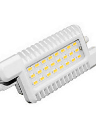 R7S 13 W 24 SMD 5630 1250 LM Cool White Spot Lights AC 220-240 V