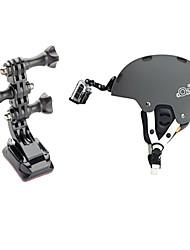 Acessórios para GoPro,MontagemPara-Câmara de Acção,GoPro Hero 5 Todos metal Plástico