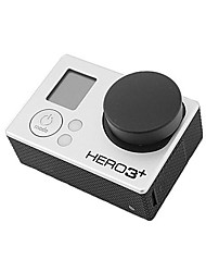 Tapa de Objetivo Para Gopro Hero 3 / Gopro Hero 3+Caza y Pesca / Radio Control / Paracaidismo / Surf / Canotaje / Universal / Kayak /