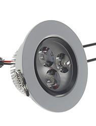 Lâmpada de Teto Regulável 3W 240 LM 3000 K Branco Quente AC 220-240 V Encaixe Embutido