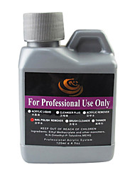 Nail Polish Remover 120ml Pour usage professionnel seulement