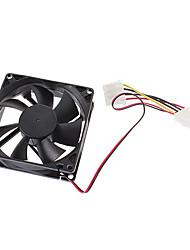 8CM 8005+CP 4PIN Fan