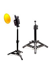LS-600 Mini Lightstand/Tripod/Light Stand/Lamp Holder Photographic Equipment Studio Stand