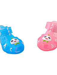 Fashion Plastic Jelly Sandals for Pet(Assorted Color)