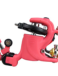 Wire-cutting Rotary Tattoo Machine for Liner and Shader(Red)