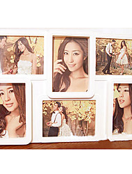 "9.75""H Modern Style Picture Frame"