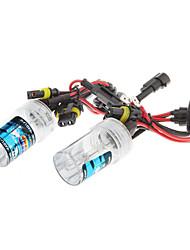 H3 3000K Xenon ampoule de lampe