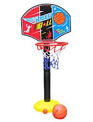 Aduoamy 110cm Basketball Hoop Set Outdoor Toys