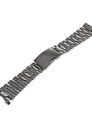 Men's Women's Watch Bands Stainless Steel #(0.066) Watch Accessories