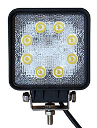 24W 8LEDs Platz Super Duty Hohe Powered LED-Spot-Licht