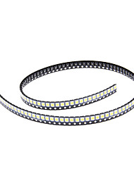 DIY 3528SMD 1000-2500MCD 3000-3500K warm wit licht LED-chip (2.8-3.6V/100pcs)