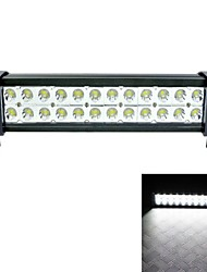 LML-B272 Grau 12 ponto do feixe 72W 5040lm 6000K 24 LED White Light Car telhado luz