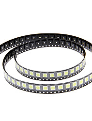 DIY 5050SMD 5 15LM Ice Blue Chip lumière LED (2.8-3.6V/100pcs)
