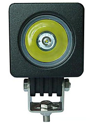 10W-Platz Super Duty Hohe Powered LED-Spot-Licht