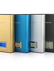 bateria externa pineng exibição 11200mah lcd para iphone6 / 6plus / 5s samsung s4 / 5 HTC e outros dispositivos móveis