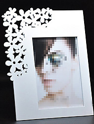 "10.25""H Modern Style Picture Frame"