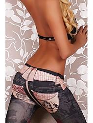 Fashion Pattern Pantyhose