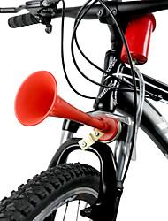 Radfahren Laut Red-Push-und Pull-Horn