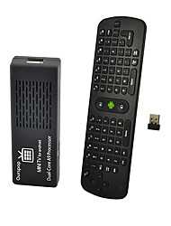 Ourspop MK808B RC11 Android 4.1 Dual Core Google TV Player Wi-Fi Bluetooth 1GB RAM 8GB ROM