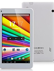 7 Inch Android 4.2CHUWI V17PRO Tablet PC Dual Core Rockchip RK3026 512MB 8GB