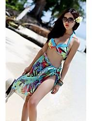 Sexy Bali Beach Cover-up des femmes