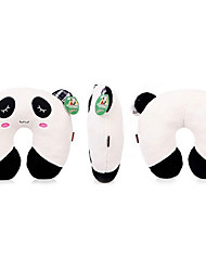 Flying Dragon Panda Recheado U-Pillow