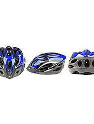 CoolChange 18 Vents EPS Azul Capacete de Ciclismo