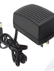 12V 2A Power Adapter / carregador para dispositivos digitais 2-Flat-Pin Plug