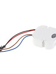 9-12W 300mA Input AC100-240V/Output DC27-42V LED Driver